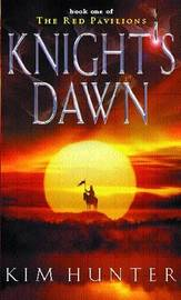 Knight's Dawn by Kim Hunter image