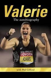 Valerie by Valerie Adams