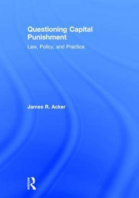 australia lacks the capital punishment law Following the abolishment of capital punishment, australia has not seen any rise in the number of homicides and murders, suggesting that execution does not deter.