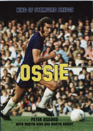 Ossie by Peter Osgood image