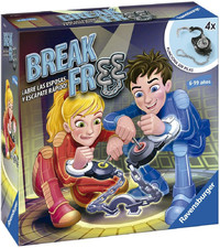 Break Free - The Lock Picking Game image