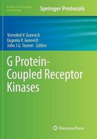 G Protein-Coupled Receptor Kinases image