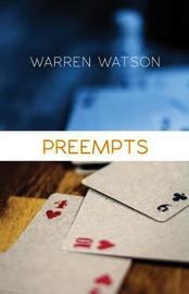 Preempts by Warren Watson