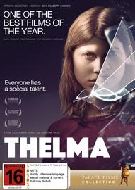 Thelma on DVD