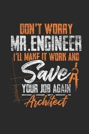 Architect - Don't Worry Mr Engineer by Architect Publishing image