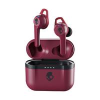 SkullCandy: Indy Evo True Wireless Earbuds - Deep Red