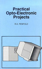 Practical Opto Electronic Projects by R.A. Penfold image