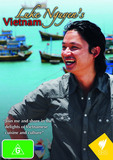 Luke Nguyen's Vietnam on DVD