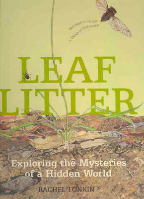 Leaf Litter by Rachel Tonkin