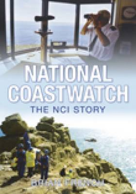 National Coastwatch by Brian French image