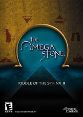 Riddle of the Sphinx 2 for PC Games
