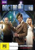 Doctor Who: A Christmas Carol DVD