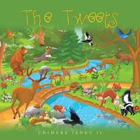 The Tweets by Chimere Ikoku II