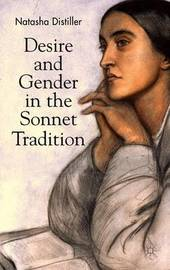 Desire and Gender in the Sonnet Tradition by Natasha Distiller image