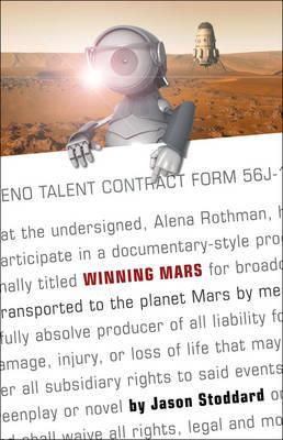Winning Mars by Jason Stoddard