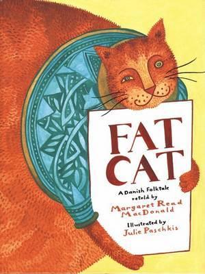 Fat Cat by Margaret Read Macdonald image