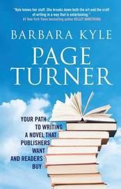 Page-Turner by Barbara Kyle