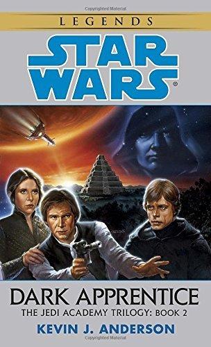 Jedi Academy Tril 02 image