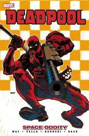 Deadpool: Volume 7 by Daniel Way