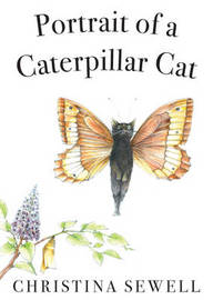 Portrait of a Caterpillar Cat by Christina Sewell image