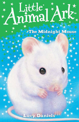 The Midnight Mouse by Lucy Daniels image