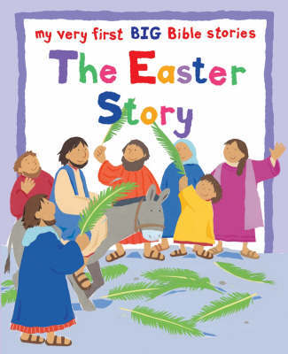 The Easter Story by Lois Rock image