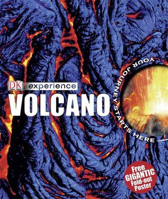 Volcano by Anne Rooney