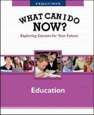 What Can I Do Now: Education by FERGUSON