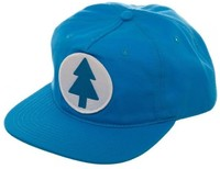 Gravity Falls: Dipper - Snapback Cap