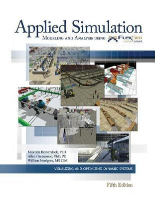 Applied Simulation by Malcolm Beaverstock