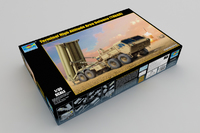 Trumpeter 1/35 Terminal High Altitude Area Defense (THAAD) - Scale Model