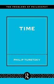 Time by Phillip Turetzky