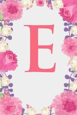 E by Dream Darling Journals