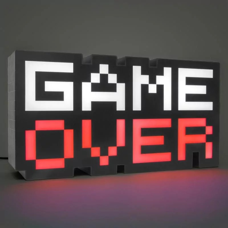 Game Over Light image