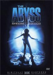 The Abyss - Special Edition on DVD