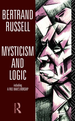 Mysticism and Logic and Other Essays by Bertrand Russell image