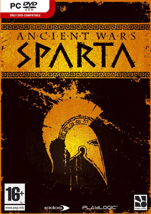 Sparta: Ancient Wars for PC Games