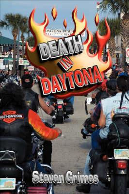 Death in Daytona by Steve Grimes