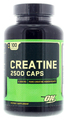 Optimum Nutrition Creatine 2500mg (100 Caps)