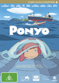Ponyo (Special Edition) on DVD