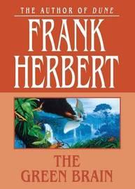The Green Brain by Frank Herbert