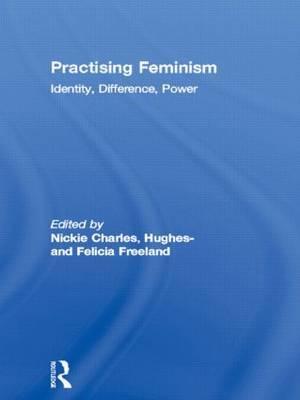 Practising Feminism image