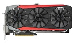 Asus R9 390 Direct CUIII 8GB Graphics Card