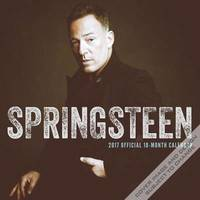 Bruce Springsteen by Inc Browntrout Publishers