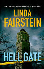Hell Gate by Linda A Fairstein image
