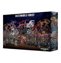 Warhammer Deathworld Forest