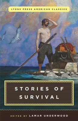 Great American Survival Stories image