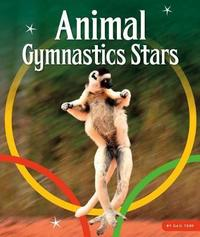 Animal Gymnastics Stars by Gail Terp image