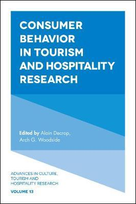 Consumer Behavior in Tourism and Hospitality Research image