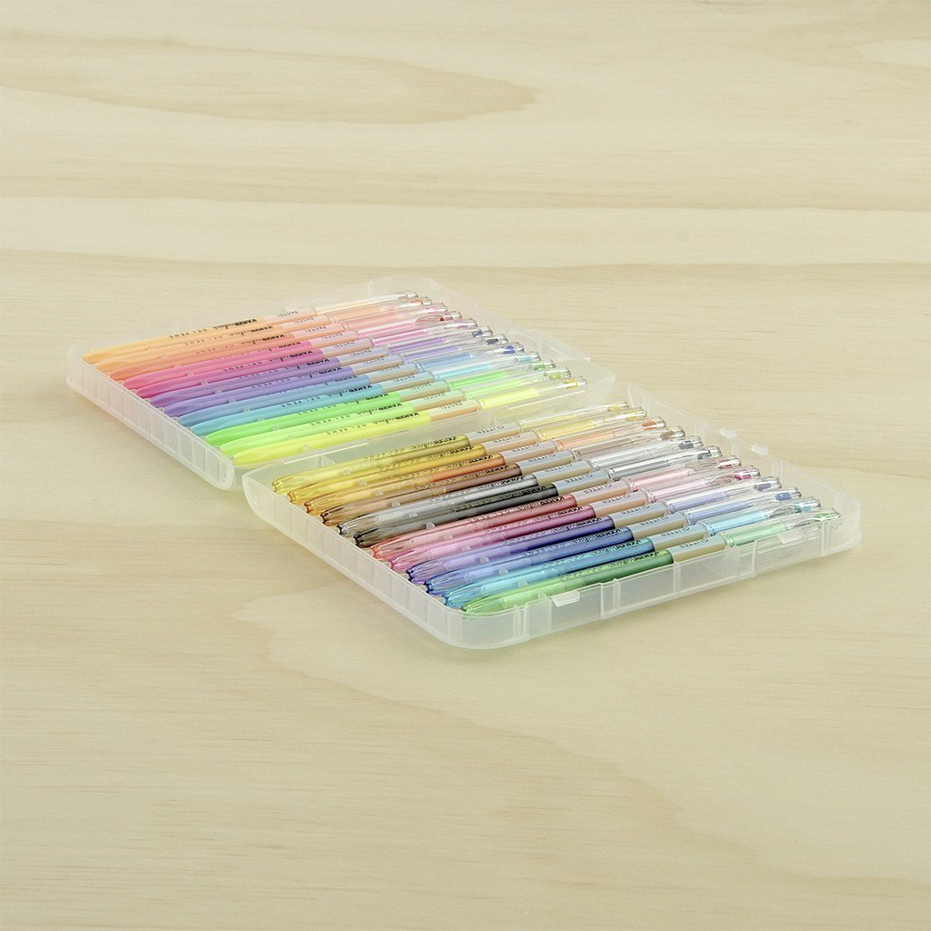 Kaisercraft: Gel Pens 24 Pen Set image